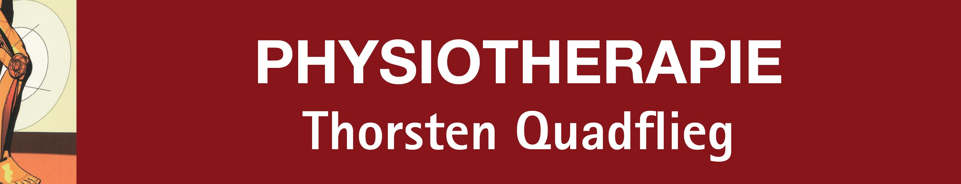 Physiotherapie Thorsten Quadflieg